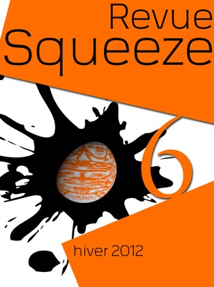 Revue Squeeze n°6