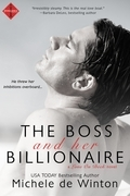 The Boss and Her Billionaire: A Love on Deck Book