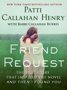 Patti Callahan Henry - Friend Request