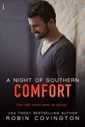 A Night of Southern Comfort (The Boys are Back in Town Series)
