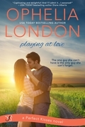 Ophelia London - Playing at Love