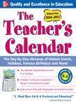 The Teachers Calendar, School Year 2010-2011