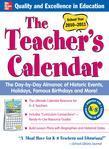 The Teachers Calendar, School Year 2010-2011