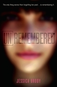 Jessica Brody - Unremembered