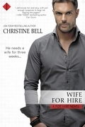 Wife for Hire: A For Hire Novel