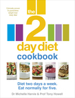 The 2-Day Diet Cookbook