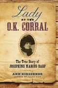 Lady at the O.K. Corral