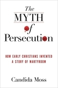 The Myth of Persecution