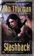 Slashback: A Cal Leandros Novel