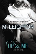 M. Leighton - Up to Me