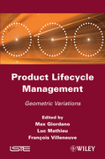 Product Life-Cycle Management: Geometric Variations