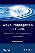 Waves Propagation in Fluids: Models and Numerical Techniques
