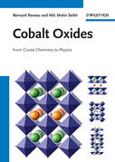 Cobalt Oxides: From Crystal Chemistry to Physics