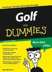 Golf Fur Dummies