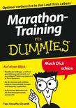 Marathon-Training f&uuml;r Dummies