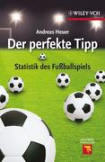 Der perfekte Tipp: Statistik des Fußballspiels