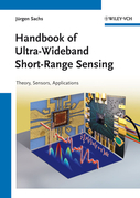 Handbook of Ultra-Wideband Short-Range Sensing: Theory, Sensors, Applications
