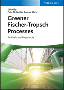 Greener Fischer-Tropsch Processes for Fuels and Feedstocks