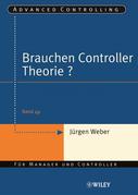 Brauchen Controller Theorie: Wichtige Zusammenhange Am Beispiel Der Kostenrechnung