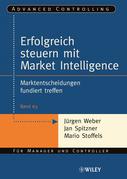 Erfolgreich Steuern Mit Market Intelligence: Marktentscheidungen Fundiert Treffen