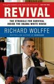 Revival: The Struggle for Survival Inside the Obama White House