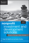 Nonprofit Investment & Development Solutions + Website: A Guide to Thriving in Today's Economy