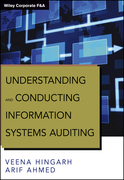 Veena Hingarh - Understanding and Conducting Information Systems Auditing + Website