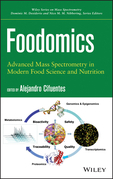 Foodomics: Advanced Mass Spectrometry in Modern Food Science and Nutrition