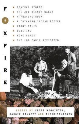 Foxfire 9