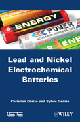 Lead-Nickel Electrochemical Batteries