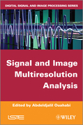 Signal and Image Multiresolution Analysis