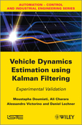Vehicle Dynamics Estimation using Kalman Filtering: Experimental Validation