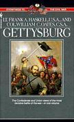 Gettysburg: Two Eyewitness Accounts