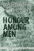 Honour Among Men: An Inspector Green Mystery
