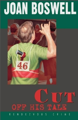 Cut Off His Tale: A Hollis Grant Mystery