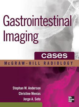 Gastrointestinal Imaging Cases