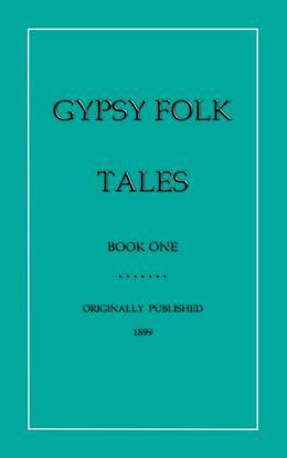 Gypsy Folk Tales - Book One