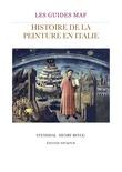 HISTOIRE DE LA PEINTURE EN ITALIE