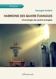 Harmonie des quatre Évangiles