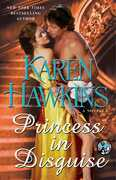 Princess in Disguise: A Novella