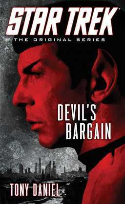 Star Trek: The Original Series: Devil's Bargain