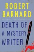 Death of a Mystery Writer: A Murder Mystery (Of Course)