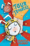 Stunt Bunny: Tour Troubles