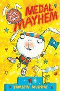 Stunt Bunny: Medal Mayhem