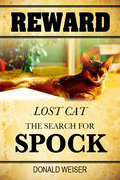 Reward, Lost Cat, The Search for Spock