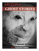 Arizona Ghost Stories