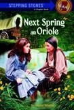 Next Spring an Oriole