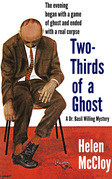 Two-Thirds of a Ghost