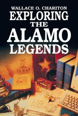 Exploring Alamo Legends