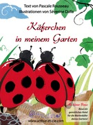 Kferchen in meinem garten